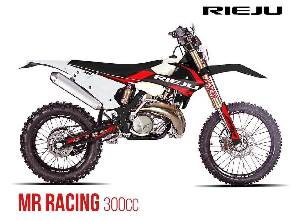 Rieju mr300-racing by mx-techpoint